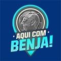 Aqui com Benja!