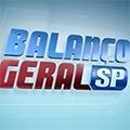 Balanço Geral SP